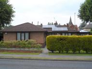Detached Bungalow for sale in Mansfield Road...