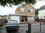 Detached home in Lime Avenue, Ripley