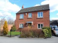 3 bed Detached house in Poppyfields, Marehay