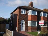 3 bedroom semi detached home in Elm Ridge Drive...