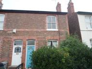 2 bed Terraced home in Money Ash Road...