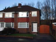 3 bed semi detached home to rent in Bradley Close, Timperley...