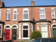 Terraced house to rent in Bold Street, Hale...