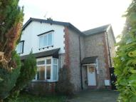 semi detached home to rent in Appleton Road...