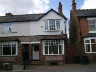 3 bedroom Terraced home to rent in Cecil Road, Hale...