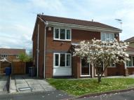 2 bed semi detached home to rent in Aspen Close, Timperley...