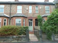 2 bed Terraced house to rent in Hawthorn Road, Hale...