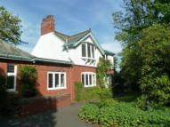 Detached home to rent in Harrop Road, Hale...