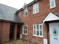 3 bed Terraced house to rent in 6 The Pines, Mobb...