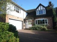 4 bed Detached house in 6 Hunters Mews, Ws...