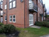 2 bed Apartment to rent in 1 Brompton Way, H/forth...