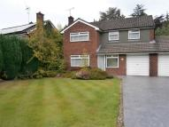 4 bedroom Detached home to rent in 49 Macclesfield Rd, Ws...