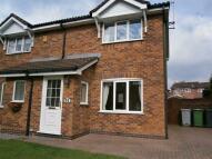 semi detached property in 10 Dorchester Cl, Ws...
