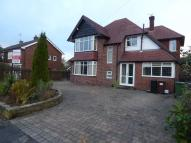 5 bed Detached house to rent in 52 Ogden Rd, B/hall...