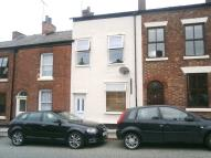 Terraced house in Brook Street...