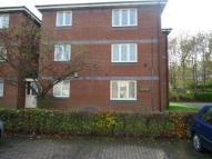1 bed Flat to rent in 8 Wordsworth House...