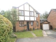 Detached property in 39 Melford Drive...
