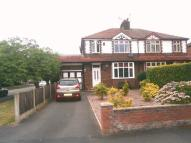 4 bed semi detached house in 168 Oxford Road...