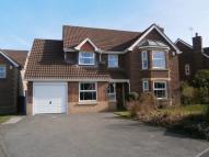 4 bed Detached property to rent in 35 Fearndown Way...