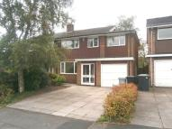 4 bedroom house to rent in Cherryfields Macclesfield