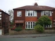 3 bed semi detached house in 40 Bedford Road...