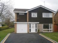 1 Balliol Close Detached property to rent