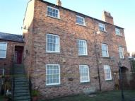 Flat to rent in 7 Grapes Court...