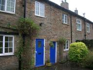 Cottage to rent in Little Moorside Cottage...