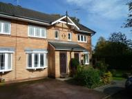 property to rent in 5 Ashbourne Mews, Macclesfield