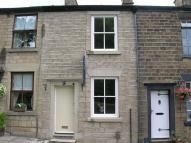 Terraced home in Church Street, Bollington
