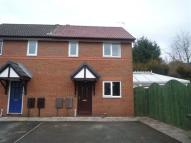 2 bedroom semi detached home to rent in Coope Road...