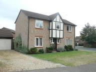 4 bed Detached property in Blackford, King's Lynn...