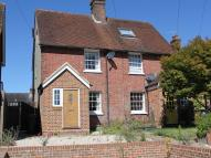 semi detached house for sale in Sparrows Green, Wadhurst