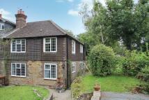 semi detached house in London Road, Crowborough