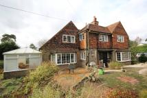 Detached home for sale in Fielden Lane, Crowborough