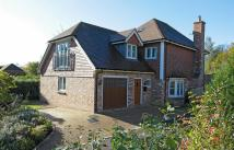 4 bedroom Detached house for sale in Harlequin Lane...