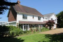 5 bedroom Detached property in Argos Hill Rotherfield