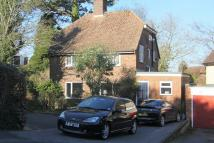 3 bedroom Detached home in Mill Lane, Crowborough