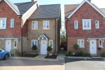 2 bedroom semi detached home for sale in Watson Way, Crowborough