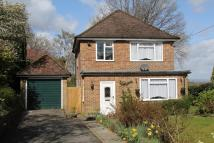 3 bed Detached home in Pilmer Road
