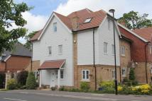 4 bedroom End of Terrace home in Watson Way, Crowborough
