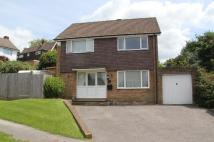 4 bed Detached house in Combe End, Crowborough
