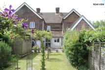 2 bedroom Terraced property for sale in High Cross, Rotherfield
