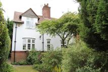 3 bed Detached house for sale in Ghyll Road, Crowborough