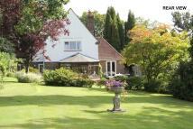 4 bedroom Detached house for sale in Wadhurst Road, Frant