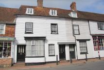 Cottage in High Street, Rotherfield