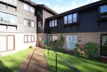 1 bedroom Ground Flat for sale in Montargis Way...