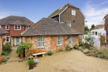 Detached home for sale in Crowborough Hill...