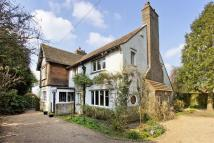Detached house for sale in North Street, Rotherfield