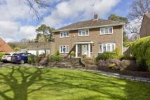 Detached property in Douglas Road, Rotherfield